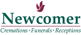 Newcomer Funeral Home burial options and cremation services and costs in Cincinnati.
